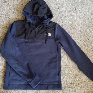 Mens small North Face sweatshirt